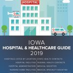Iowa Hospital Guide 2019-2020